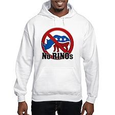 No RINOs! v2 Hoodie