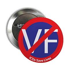 No Ventricular Fibrillation Button