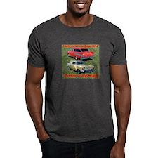 Classic Chevy T-Shirt