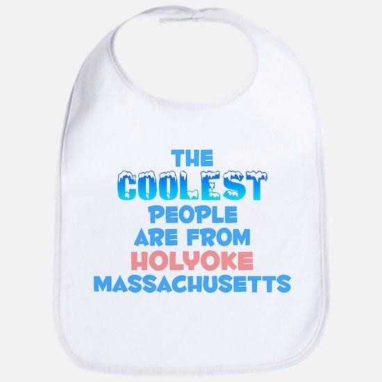 Coolest: Holyoke, MA Bib