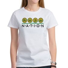 Hapa Nation 2 In A Tee