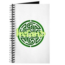 Ireland with Celtic Circle Journal