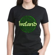 Ireland with Celtic Circle Tee