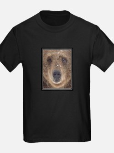 Bear Face T