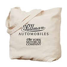 Cute Pullman Tote Bag