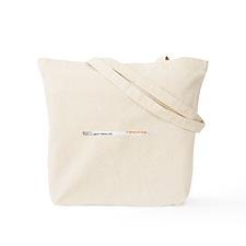 Scar Tissue Tote Bag