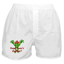 Where's My Beer Boxer Shorts