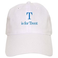 T is for Trent Baseball Cap