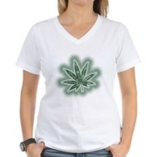 Marijuana Power Leaf Shirt