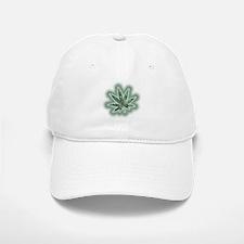 Marijuana Power Leaf Baseball Baseball Cap