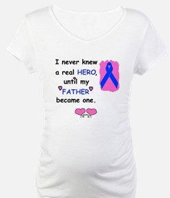 FATHERS A REAL HERO Shirt