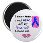 FATHERS A REAL HERO 2.25