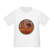 Hamster #2 T
