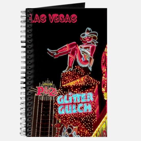 Las Vegas Nightlife Journal