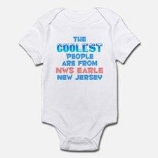 Coolest: NWS Earle, NJ Infant Bodysuit