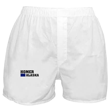 Homer Boxer Shorts