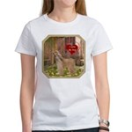 Afghan Hound Women's T-Shirt