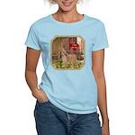 Afghan Hound Women's Light T-Shirt
