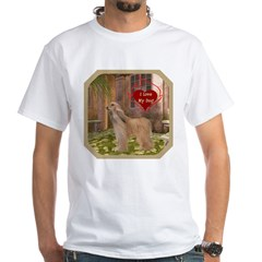 Afghan Hound Shirt