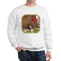 Cavalier King Sweatshirt