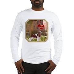 Cavalier King Long Sleeve T-Shirt