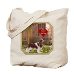 Cavalier King Tote Bag