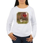 Chihuahua Women's Long Sleeve T-Shirt
