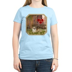 Chihuahua Women's Light T-Shirt