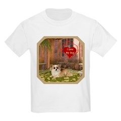 Chihuahua Kids Light T-Shirt