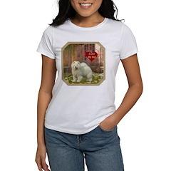 Chow Chow Women's T-Shirt