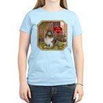Collie Women's Light T-Shirt