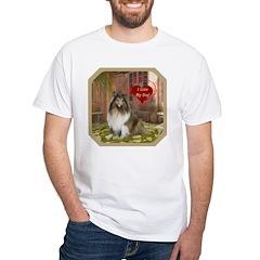 Collie Shirt