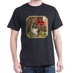 Collie Dark T-Shirt