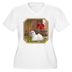 Maltese T-Shirt