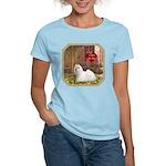 Maltese Women's Light T-Shirt