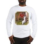 Maltese Puppy Long Sleeve T-Shirt