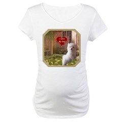 Maltese Puppy Shirt