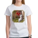 Maltese Puppy Women's T-Shirt