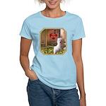 Maltese Puppy Women's Light T-Shirt