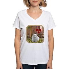 Pomeranian Shirt