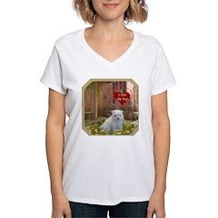 Pomeranian Puppy Shirt