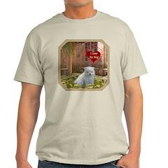 Pomeranian Puppy T-Shirt