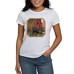 Poodle Women's T-Shirt