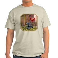 Schnauzer #1 T-Shirt