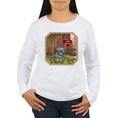 Schnauzer #2 T-Shirt