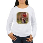 Yorkshire Women's Long Sleeve T-Shirt