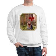 Yorkshire Sweatshirt
