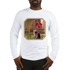 Yorkshire Long Sleeve T-Shirt