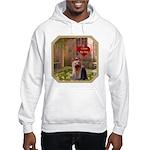 Yorkshire Hooded Sweatshirt