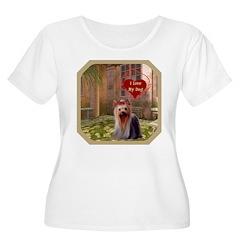 Yorkshire T-Shirt